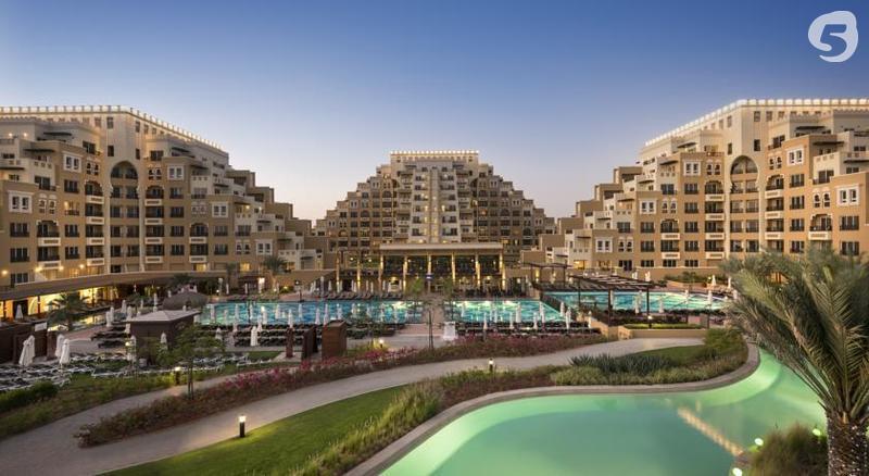 Риксос баб аль бахар дубай продажа недвижимости в испании от собственника